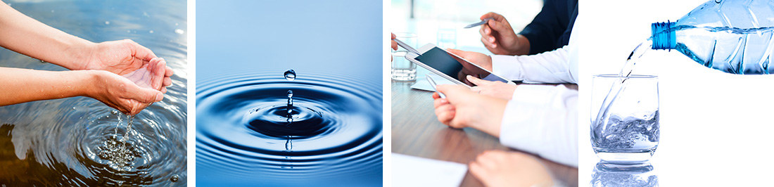 Hydrotech Water Services - Water industry wide engineering, infrastructure and general consultancy